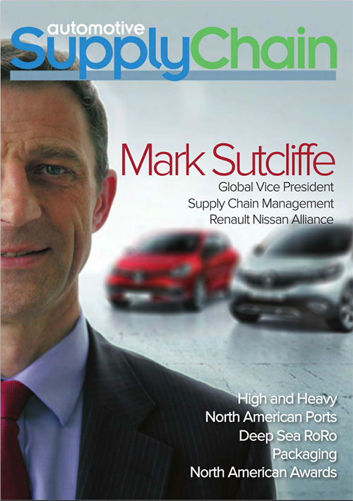 Automotive Purchasing and Supply Chain Magazine