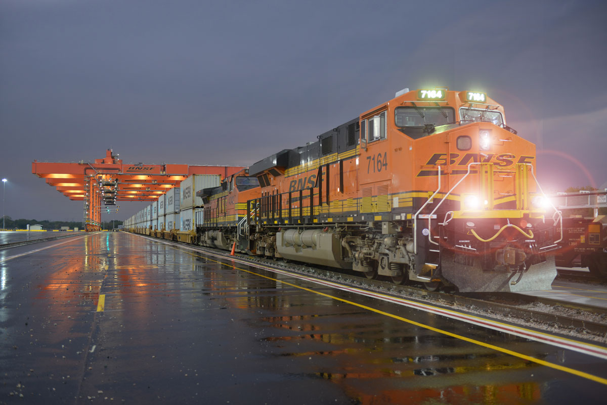 North American Rail - Automotive Purchasing and Supply Chain